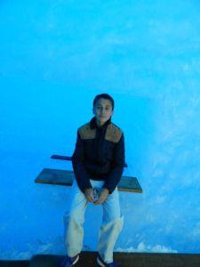 Rhone Glacier 2