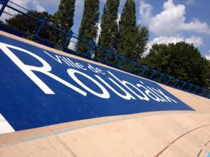 Roubaix Velodrome 1