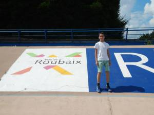 Roubaix Velodrome 2