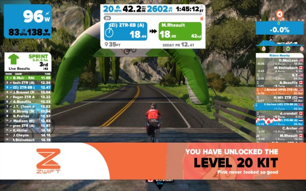 Zwift PowerUps: what are they, how to use them and what