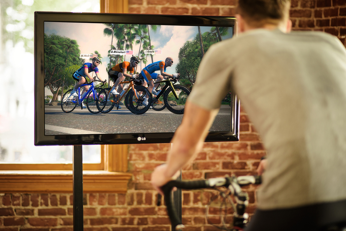 Zwift – How to get started and make the most out of it – Chris