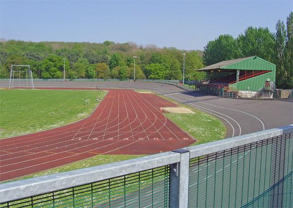 Quibell Park