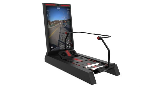 Bitelli Bike trainer 2
