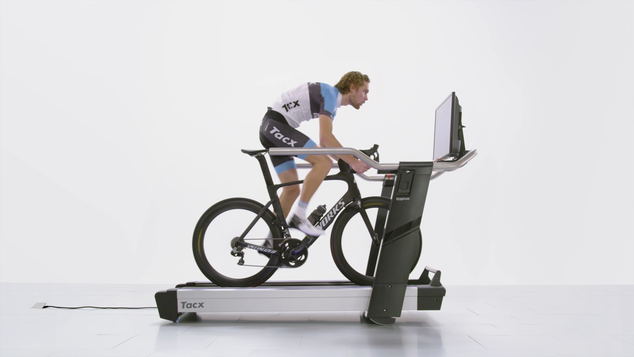 The Future of Zwift – What's next? – Chris Durham – Cyclist