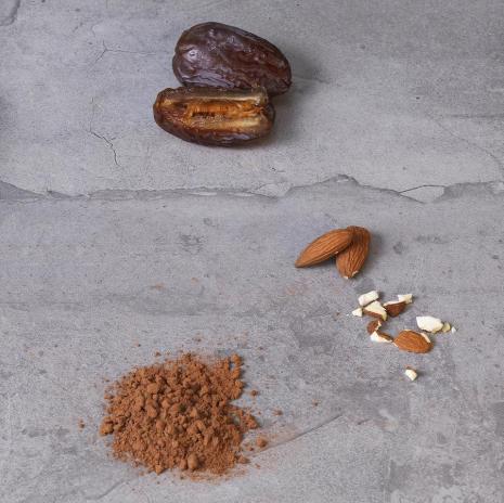 Ciocco ingredients 2018